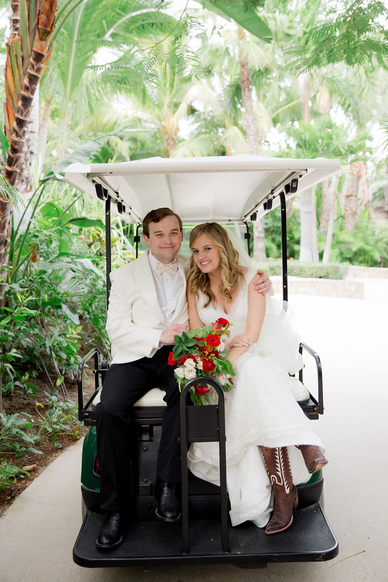 One & Only Palmilla Wedding Elena Damy Event Design - Sara Richardson Photography - -2967