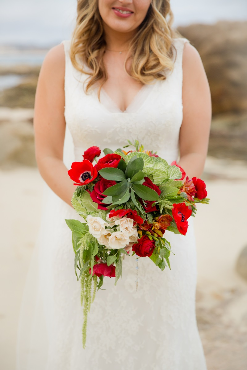 One & Only Palmilla Wedding Elena Damy Event Design - Sara Richardson Photography - -3155