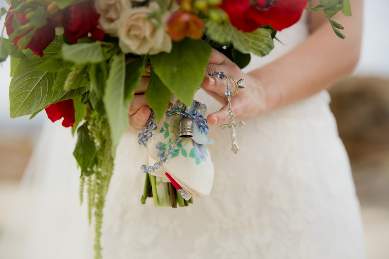 One & Only Palmilla Wedding Elena Damy Event Design - Sara Richardson Photography - -3156