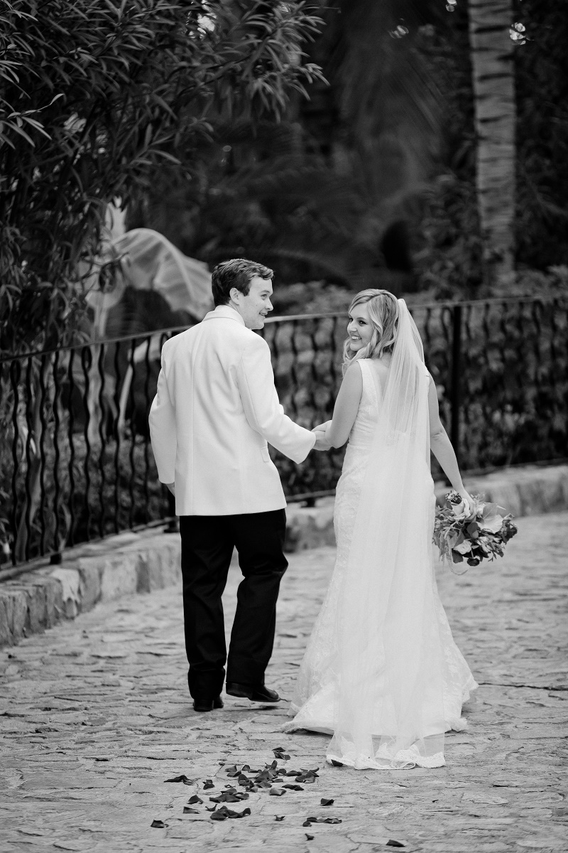One & Only Palmilla Wedding Elena Damy Event Design - Sara Richardson Photography - -5628-2