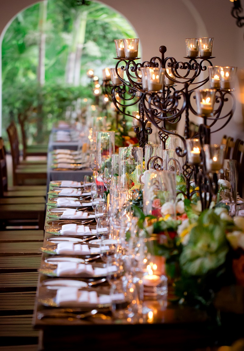 One & Only Palmilla Wedding Elena Damy Event Design - Sara Richardson Photography - -5708