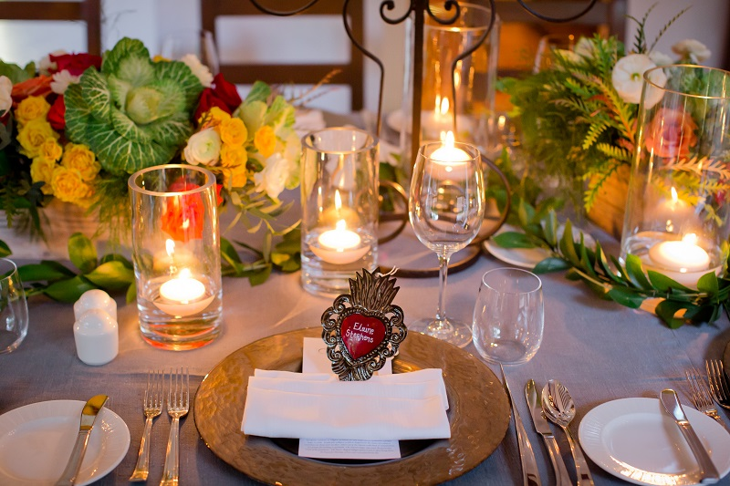 One & Only Palmilla Wedding Elena Damy Event Design - Sara Richardson Photography - -5852