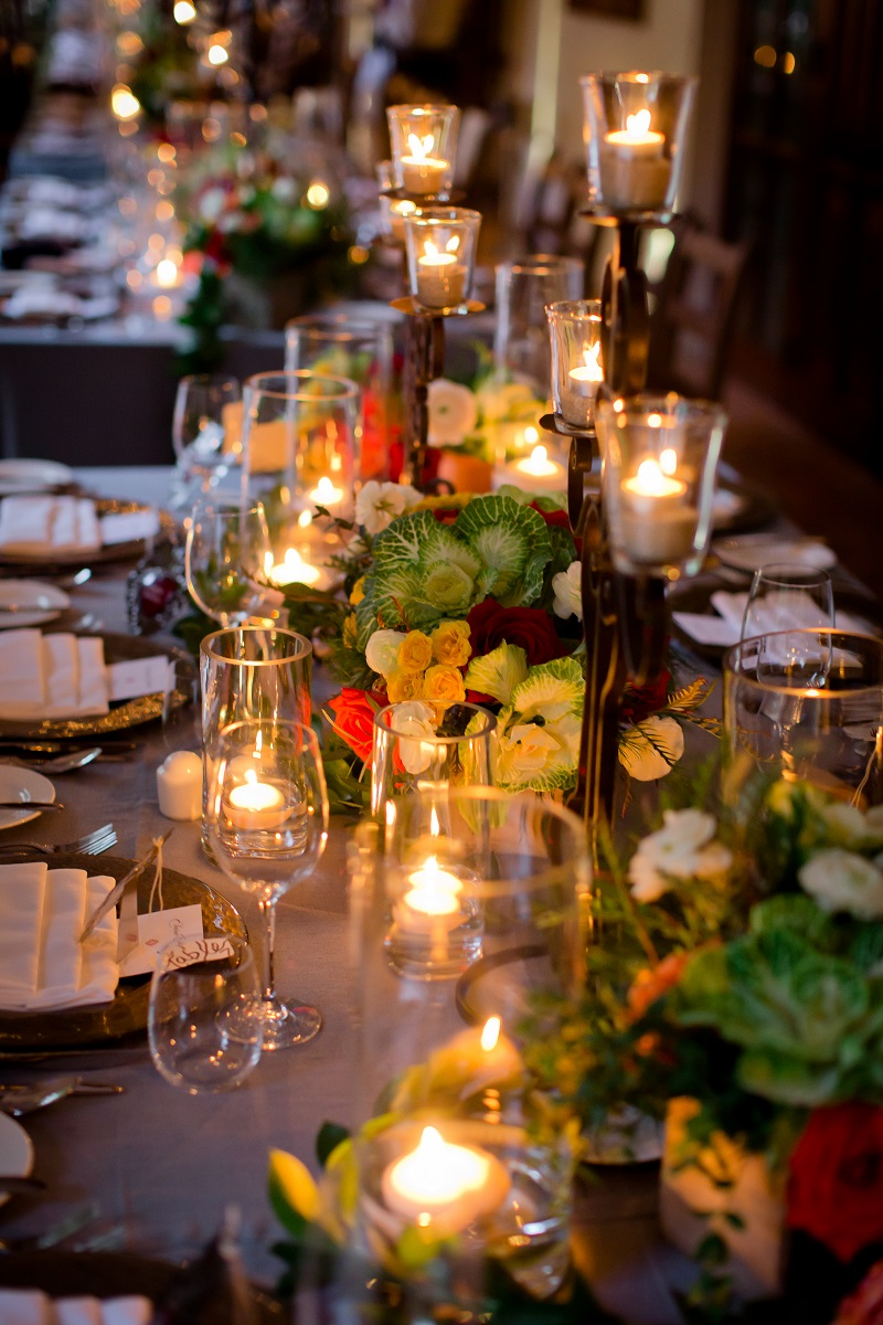 One & Only Palmilla Wedding Elena Damy Event Design - Sara Richardson Photography - -5858