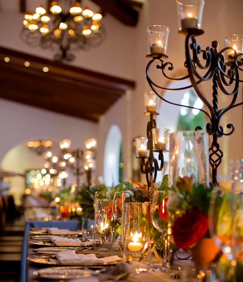 One & Only Palmilla Wedding Elena Damy Event Design - Sara Richardson Photography - -5947