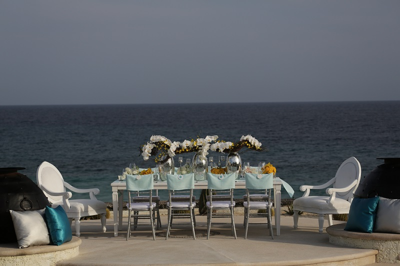 beach weddings elena damy destination wedding planners white orchids aqua linens chris plus lynn 15