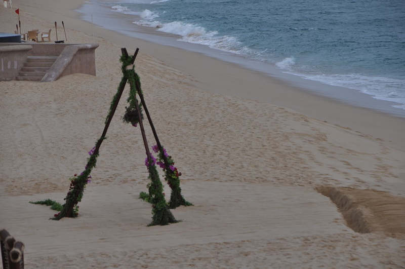 floral teepees for weddings destination wedding proposals los cabos mexico elena damy