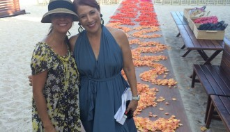 Marcy Blum Elena Damy Cabo Weddings Destination Weddings