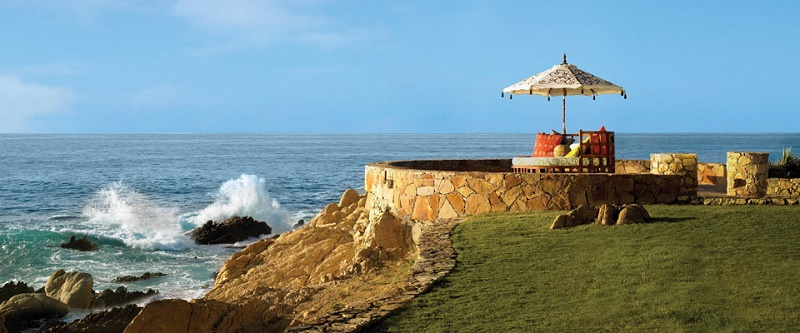 ocean front luxury resorts baja mexico one and only palmilla destination weddings elena damy