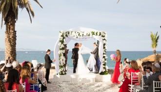 Beach Weddings Mexico Jewish Chuppahs Elena Damy Destination Weddings Los Cabos Lauren Ross Photography 1102