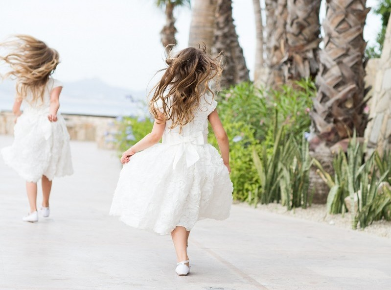 Beach Weddings Mexico Jewish Chuppahs Elena Damy Destination Weddings Los Cabos Lauren Ross Photography 2