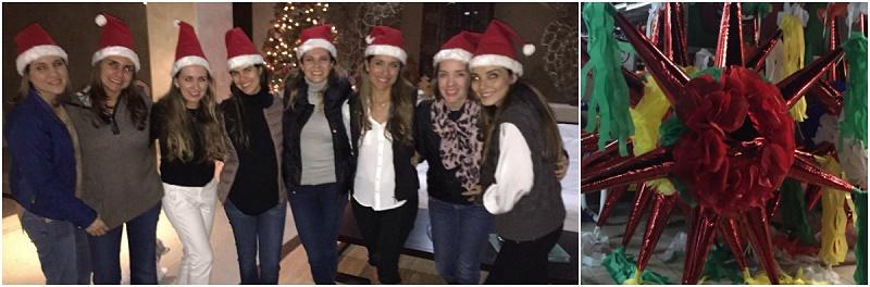 christmas posadas elena damy
