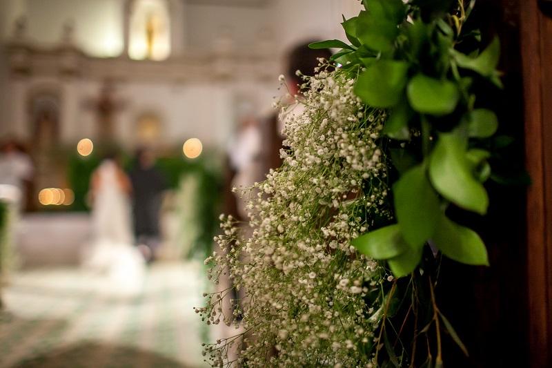 traditional weddings baja mexico floral design elena damy westin cabo 11