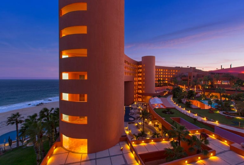 westin los cabos elena damy floral and event design mexico wedding planners