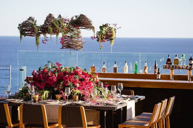 Luxury Weddings at The Cape Hotel Cabo San Lucas Event Designers Elena Damy Photo by Chris Plus Lynn 3