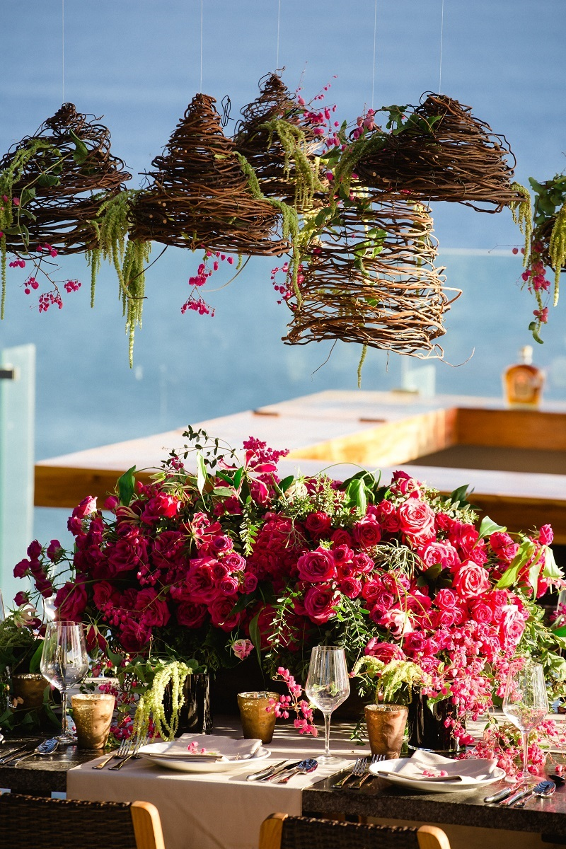 Luxury Weddings at The Cape Hotel Cabo San Lucas Event Designers Elena Damy Photo by Chris Plus Lynn 6a