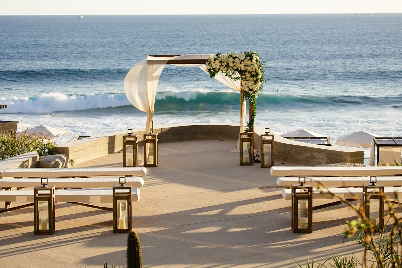Weddings at The Cape Hotel Cabo San Lucas Event Designers Elena Damy Photo by Chris Plus Lynn 2c