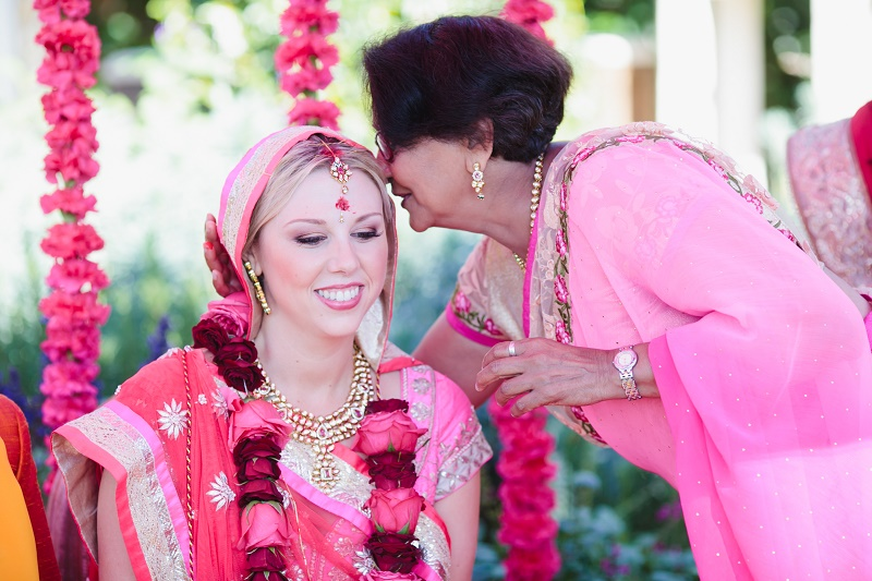 modern hindu weddings san ysidro ranch santa barbara weddings elena damy event design 13