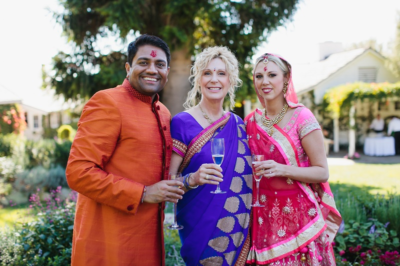 modern hindu weddings san ysidro ranch santa barbara weddings elena damy event design 15