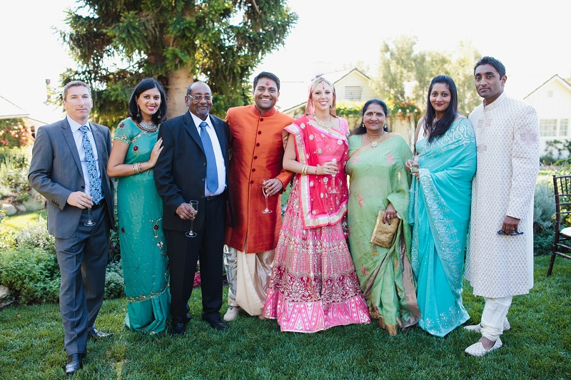 modern hindu weddings san ysidro ranch santa barbara weddings elena damy event design 16e