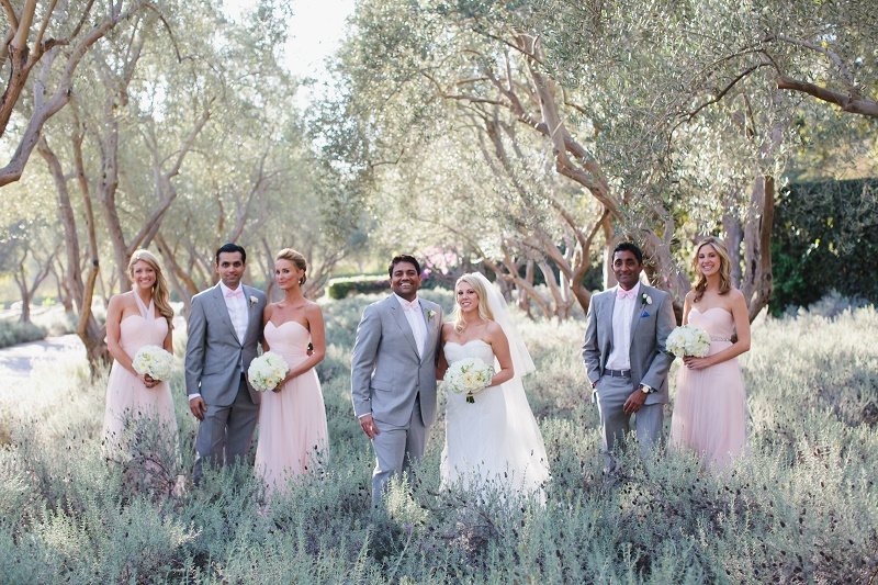 modern hindu weddings san ysidro ranch santa barbara weddings elena damy event design 21