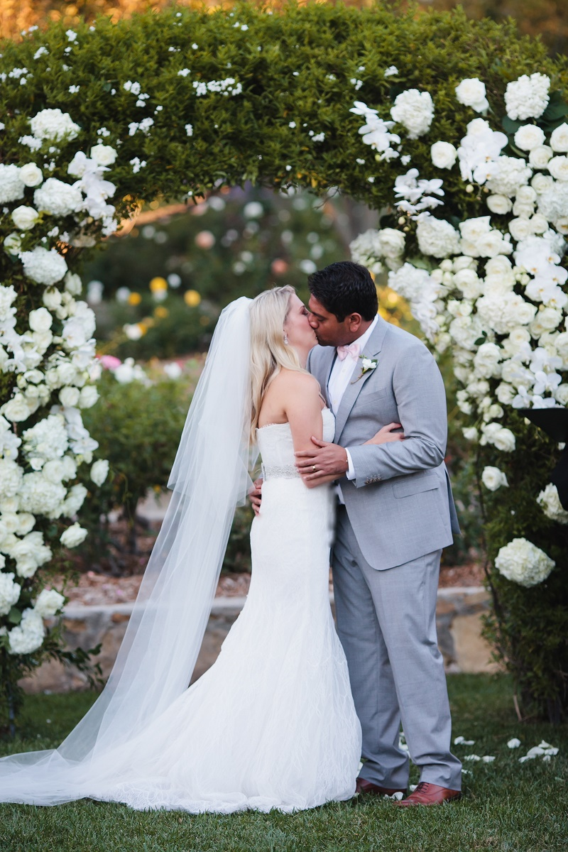 modern hindu weddings san ysidro ranch santa barbara weddings elena damy event design 24