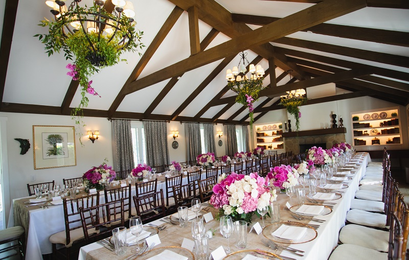 modern hindu weddings san ysidro ranch santa barbara weddings elena damy event design 41