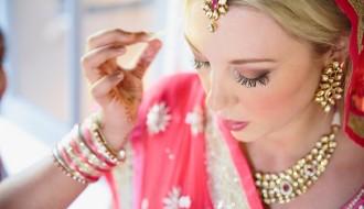modern hindu weddings san ysidro ranch santa barbara weddings elena damy event design 5