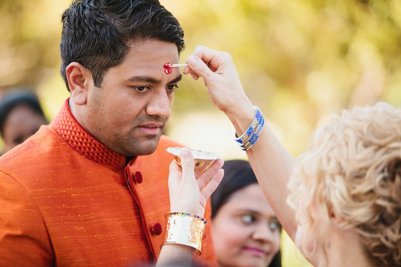 modern hindu weddings san ysidro ranch santa barbara weddings elena damy event design 8