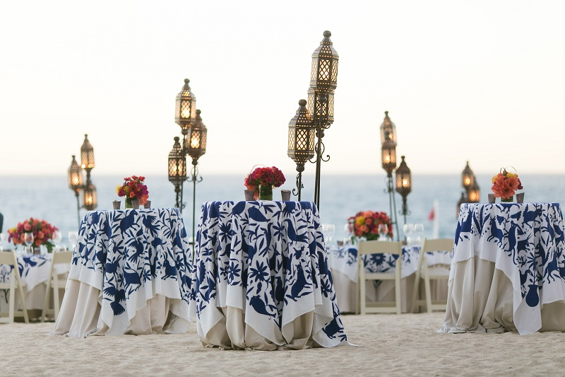 rehearsal dinner one and only palmilla los cabos mexico weddings elena damy wedding planners 2