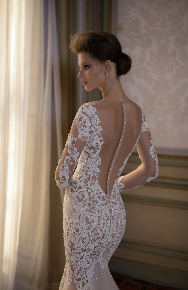 Berta-Wedding-Collection-2016-Bridal-Gowns-Beach-Weddings-Elena Damy Destination Wedding Planners 11