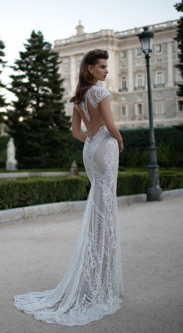 Elena Damy - Berta-Wedding-Collection-2016-Bridal-Gowns-Beach ...