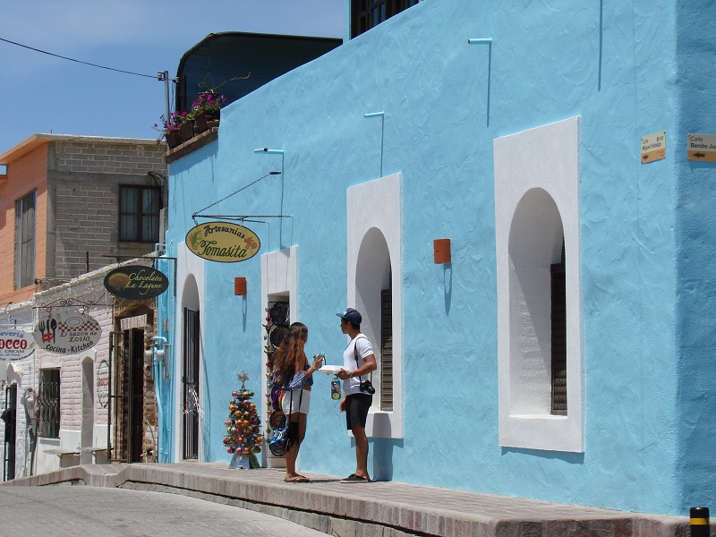 Todos Santos Baja California Trendy Towns Elena Damy Destination Weddings 10