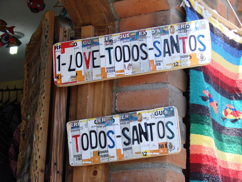 Todos Santos Baja California Trendy Towns Elena Damy Destination Weddings 12