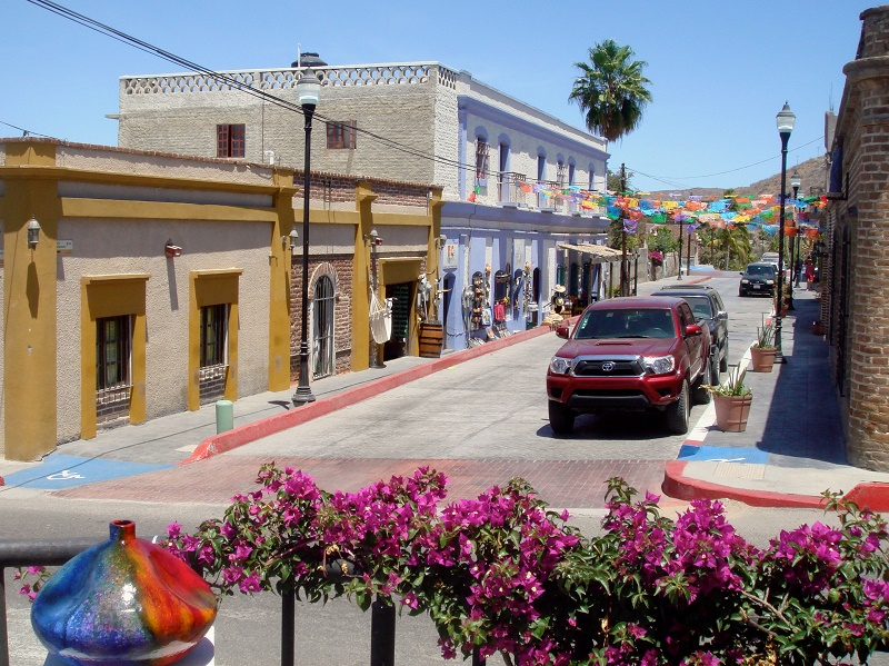 Todos Santos Baja California Trendy Towns Elena Damy Destination Weddings 121