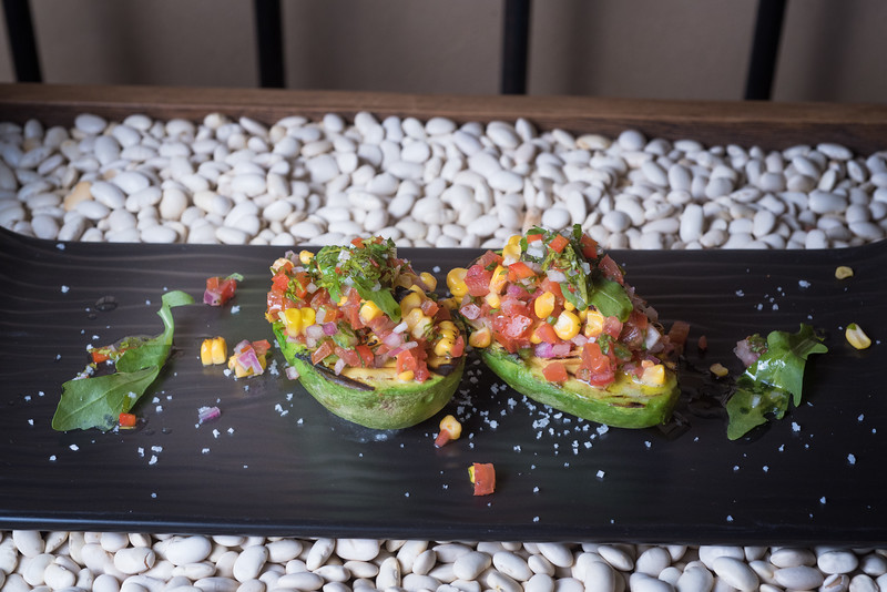 Avocado TORO Latin Kitchen & Bar By Richard Sandoval Elena Day Destination Wedding Planners