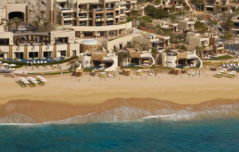 The Resort at Pedregal Luxury Wedding Venue Cabo San Lucas Los Cabos Mexico Baja Brides Elena Damy Destination Weddings 3