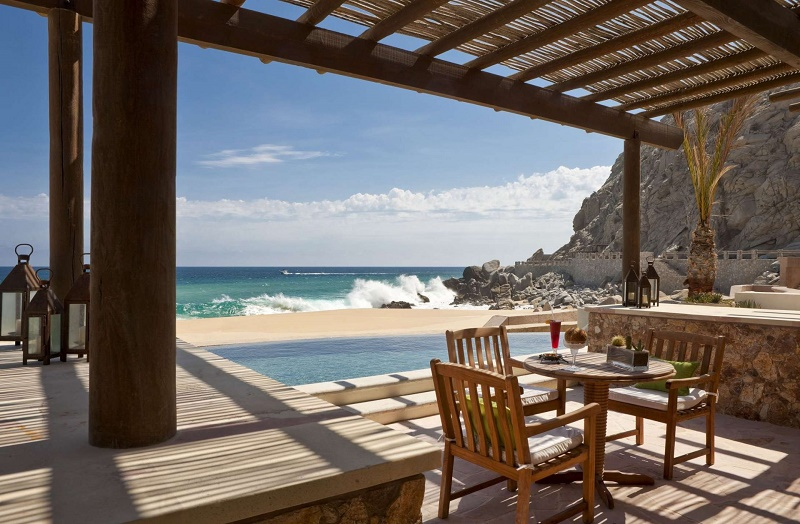 The Resort at Pedregal Luxury Wedding Venue Cabo San Lucas Los Cabos Mexico Baja Brides Elena Damy Destination Weddings 4