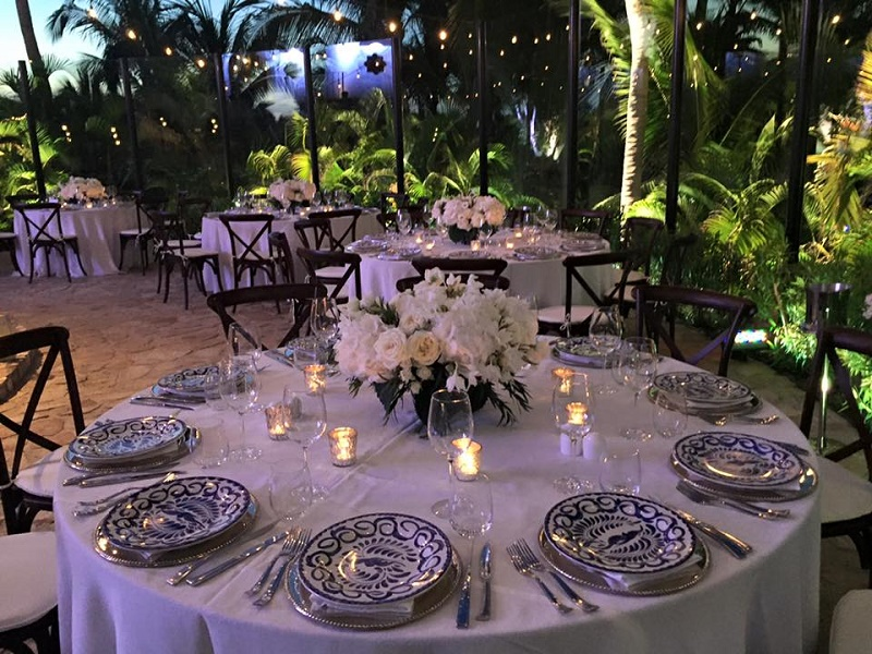 birthday party one and only palmilla elena damy floral designer cabo san lucas 4