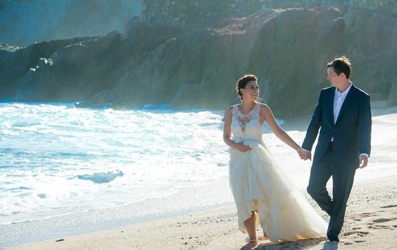 Beach Weddings Los Cabos Mexico Wedding Planners Elena Damy Destination Wedding Planners Cabo 2
