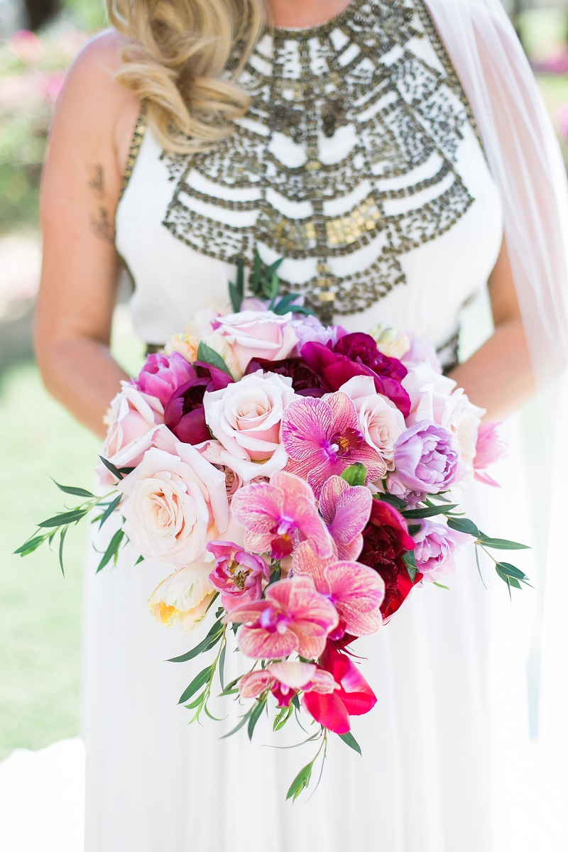 Meghan&Keith-Floral Design Wedding Bouquet by Elena Damy Destination Weddings Mexico173