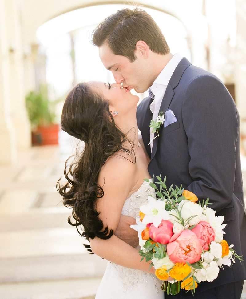 bride and groom photos cabo del sol chris plus lynn photo destination weddings mexico elena damy floral design
