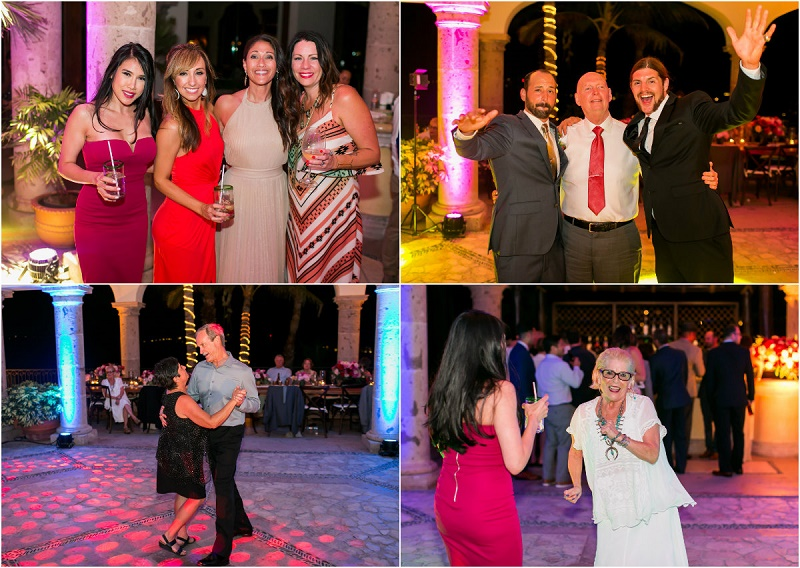 dancing 2 cabo del sol weddings baja elena damy