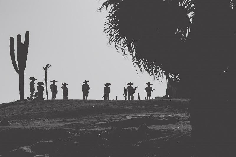 mariachi band cabo san lucas elena damy party planner
