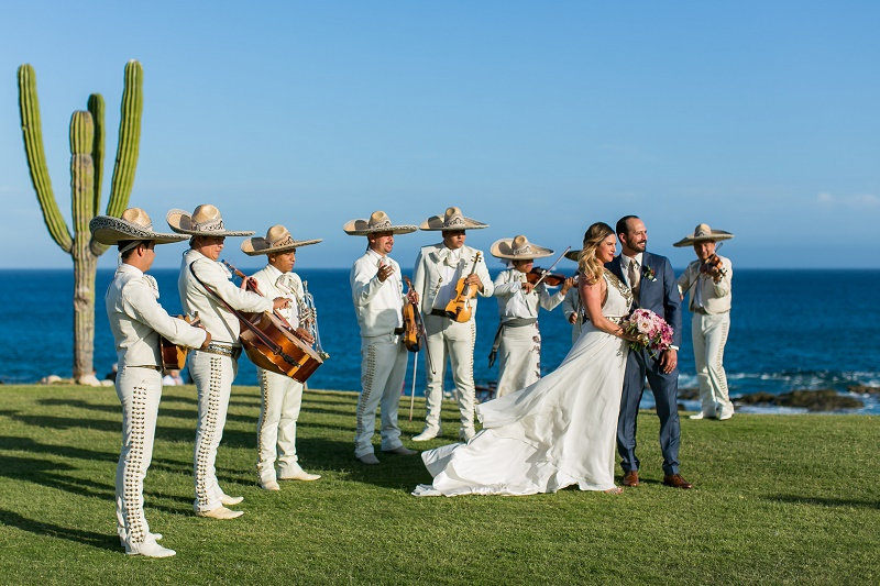 mariachi wedding photos elena damy destination wedding planners