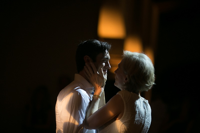 mother son dance weddings at cabo del sol elena damy destination wedding planners mexico chris plus lynn photo