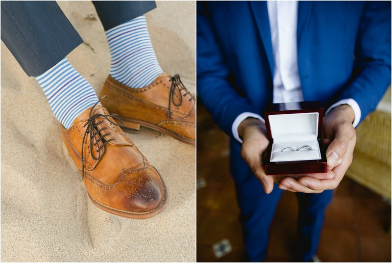 weddings at cabo del sol elena damy destination wedding planners mexico chris plus lynn photo blue wedding suits striped socks