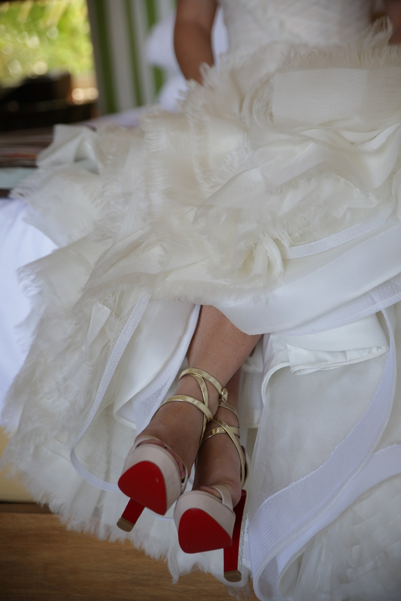 Christian Louboutin Wedding Dresses Fashion Dresses