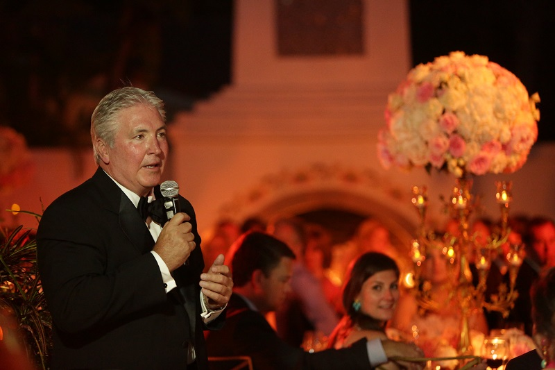 Father of the Bride Toasting Tips Elena Damy Wedding Planners Los Cabos Mexico Chris Plus Lynn Photo