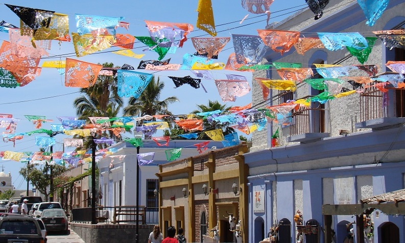 Todos Santos Baja California Trendy Towns Elena Damy Destination Weddings 4