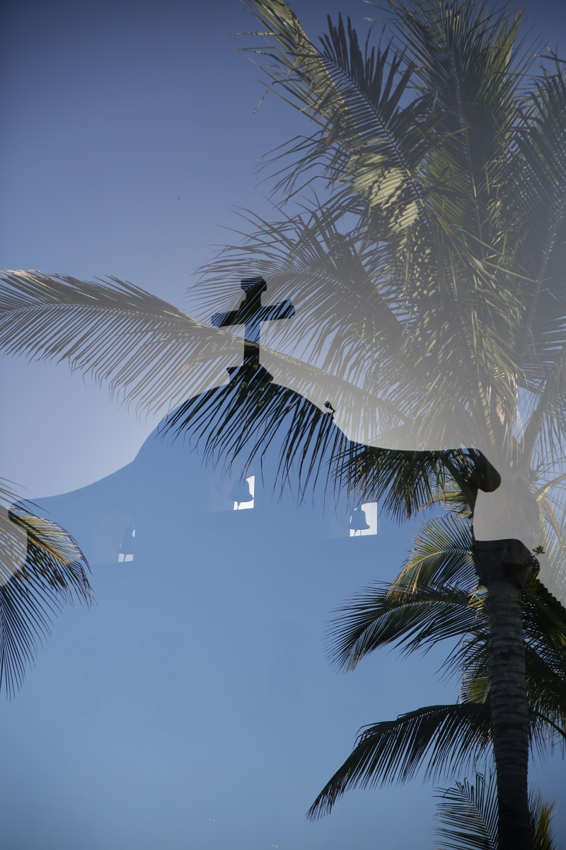 chapel weddings at one and only palmilla Cabo Weddings Elena Damy Event Design Cabo Chris Plus Lynn Photo